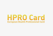 Hpro-card